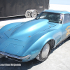 Bonneville Speed Week 2019 Salt Flats Land Speed Racing SCTA 071