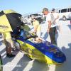 Bonneville Speed Week 2019 Salt Flats Land Speed Racing 013