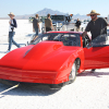Bonneville Speed Week 2019 Salt Flats Land Speed Racing 121