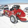 Bonneville Speed Week 2019 Salt Flats Land Speed Racing 140