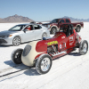 Bonneville Speed Week 2019 Salt Flats Land Speed Racing 141