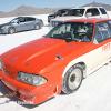 Bonneville Speed Week 2019 Salt Flats Land Speed Racing 160