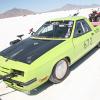 Bonneville Speed Week 2019 Salt Flats Land Speed Racing 193