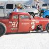 Bonneville Speed Week 2019 Salt Flats Land Speed Racing 210