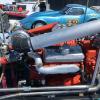 Bonneville Speed Week 2019 engines 0007