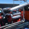 Bonneville Speed Week 2019 engines 0008