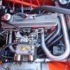 Bonneville Speed Week 2019 engines 0010