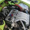 Bonneville Speed Week 2019 engines 0015