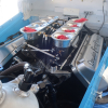 Bonneville Speed Week 2019 engines 0016
