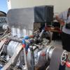 Bonneville Speed Week 2019 engines 0050