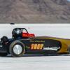 Bonneville Speed Week 2020 500