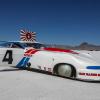 Bonneville Speed Week 2020 501