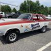 Cecil County Nostalgia Race105