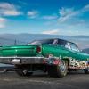 Chuck Stubeck Road Runner30