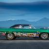 Chuck Stubeck Road Runner45