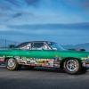 Chuck Stubeck Road Runner46