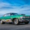 Chuck Stubeck Road Runner47