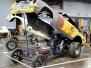 Cincinnati Cavalcade Of Customer - Historic Hot Rods and Racers