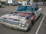 Cool Cars At The 2015 Big 3 Swap Meet 2
