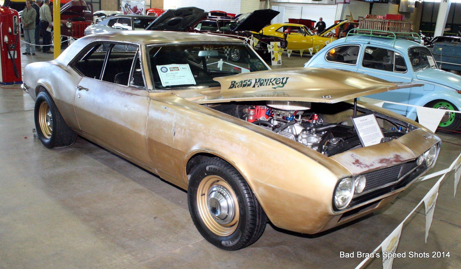 Custom Car Show Tulsa