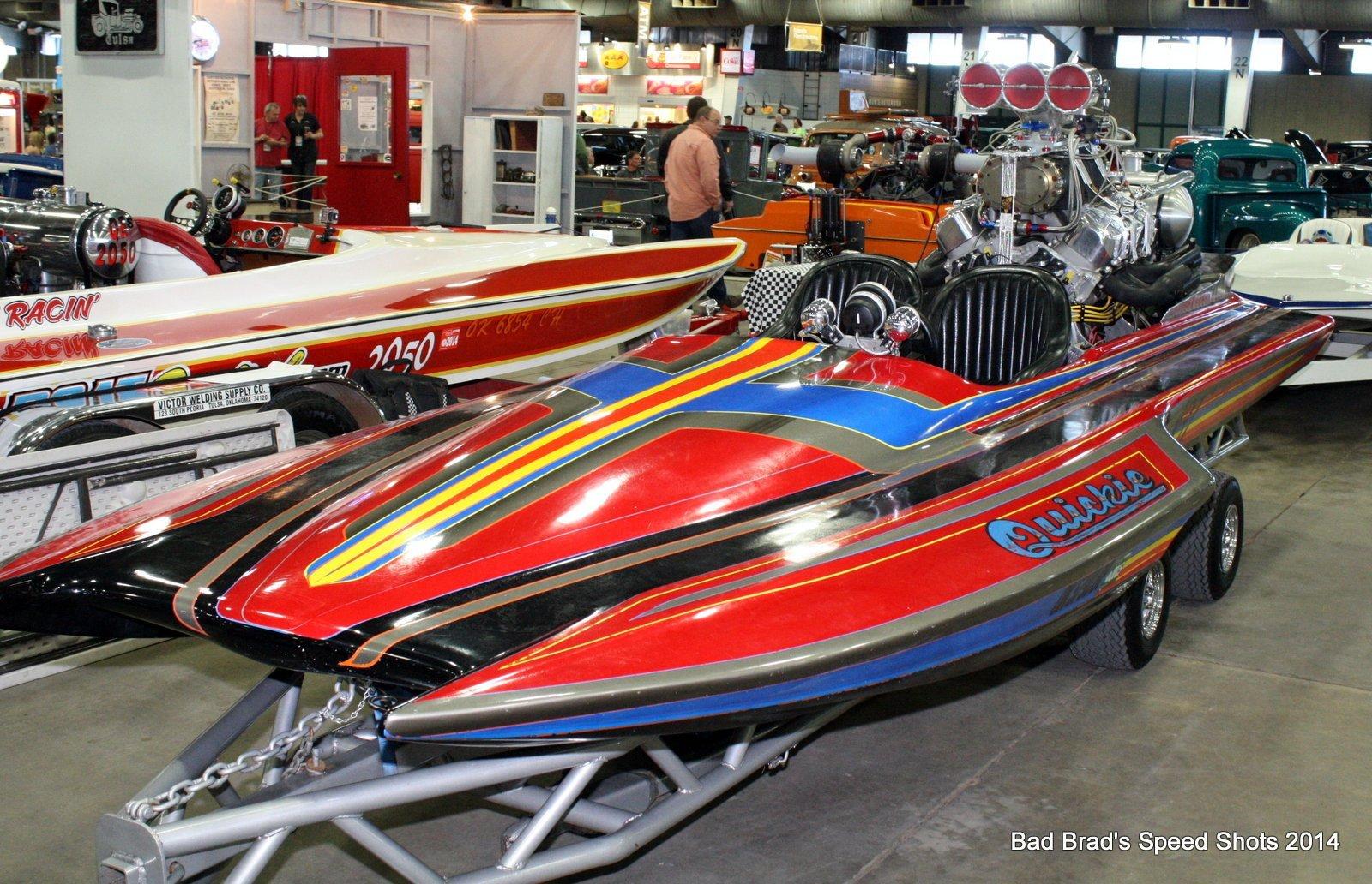 Starbird Car Show Tulsa