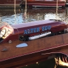 Disney Boathouse Boat collection 40