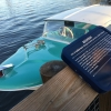 Disney Boathouse Boat collection 60