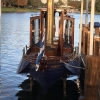 Disney Boathouse Boat collection 68
