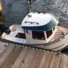 Disney Boathouse Boat collection 94