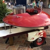 Disney Boathouse Boat collection 99
