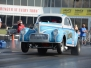 Drag Action From The Atlanta $10,000 Nostalgia Drags