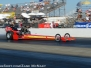Dragster Action - 2012 NHRA California Hot Rod Reunion Saturday