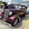 Elm Creek Nebraska Car Show 2021 0183 Scott Liggett
