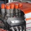 Bonneville Speed Week Engines28