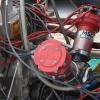 Bonneville Speed Week Engines33