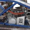 Bonneville Speed Week Engines44