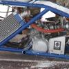 Bonneville Speed Week Engines45