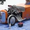 Bonneville Speed Week Engines69