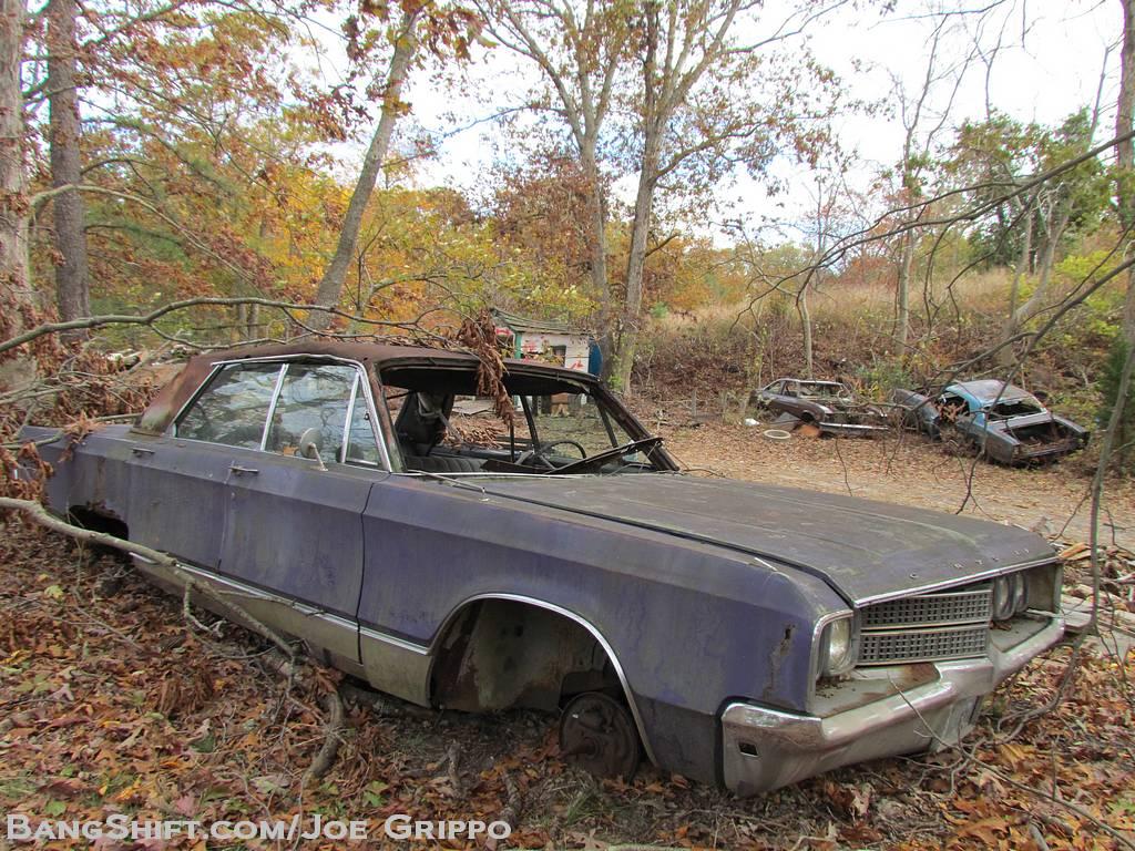 Junkyard Car Parts Nj