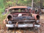 Fleming\'s Junkyard Pumpkin Run 2014 - 3