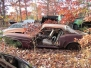 Fleming\'s Junkyard Pumpkin Run 2014