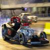 Funny Car Chaos 233