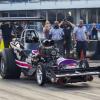 Funny Car Chaos 274