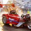 Funny Car Chaos 283
