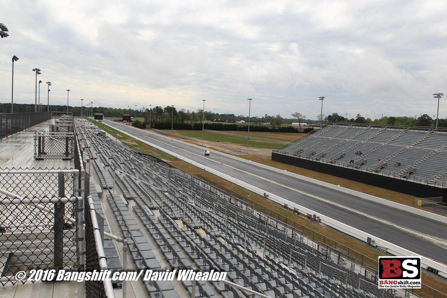 Bangshift Com Galot Motorsports Park Opening Day Coverage