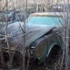 Gates Salvage vermont junkyard10