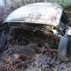 Gates Salvage vermont junkyard12