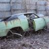 Gates Salvage vermont junkyard14