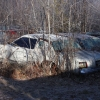 Gates Salvage vermont junkyard18