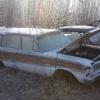 Gates Salvage vermont junkyard19